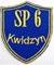 Wtryna SP6 w Kwidzynie