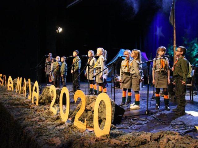 """Sukces naszych uczennic na Ogólnopolskim Festiwalu """"Szałamaja 2020"""""""