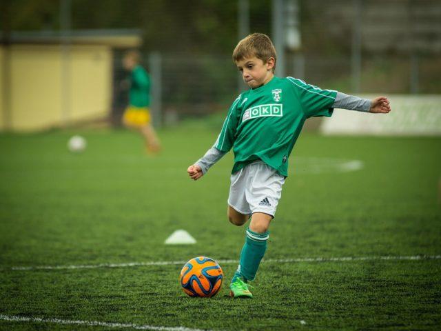 Testy sprawnościowe kandydatów do klasy sportowej o profilu: Piłka Nożna