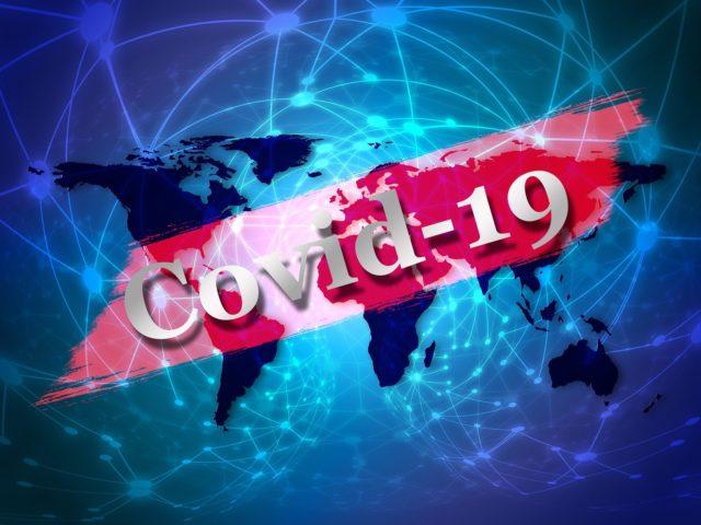 Aktualne informacje i zalecenia dotyczące koronawirusa!