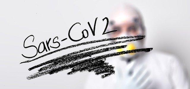 Kampania edukacyjna Powiatowego Inspektora Sanitarnego w Kwidzynie w związku z SARS-CoV-2