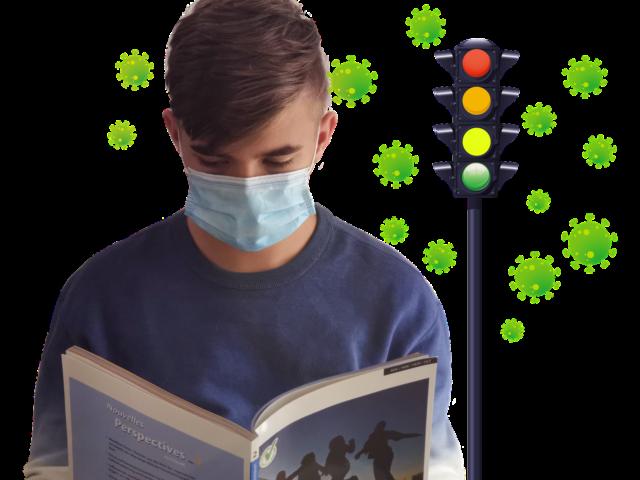 Procedury bezpieczeństwa w okresie pandemii Covid – 19 obowiązujące od 1 września 2020 r.