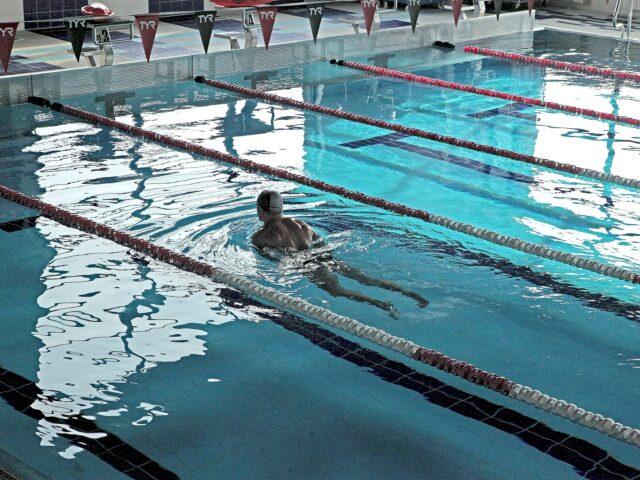 Sukces uczniów SP6 w Zimowych Mistrzostwach Polski juniorów w pływaniu.