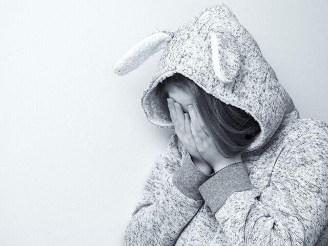 Lekcja wychowawcza o depresji