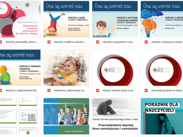 Praca po okresie zdalnej edukacji – materiały Ministerstwa Edukacji i Nauki